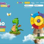 Amazing Bingo Casino Games