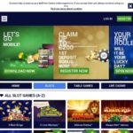 Bell Fruit Casino Max Deposit