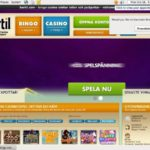 Bertil Online Casino Uk