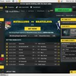 BetHard Sportsbook Max Limit
