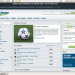 Bet-at-home Sports Norsk