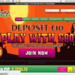 Bingo Magix Gambling Sites