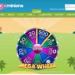 Bingo Minions Freispiele