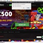 Bit Starz Casino Uk