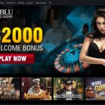 Blucasino Deposit Methods