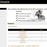 Bookmaker Full Site