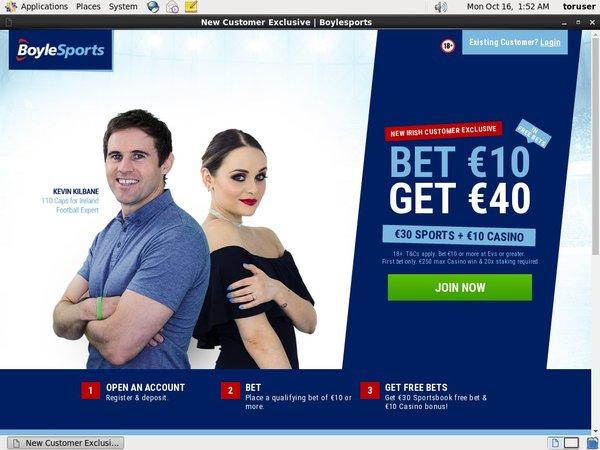 Boyle Sports Poker Mac Os X