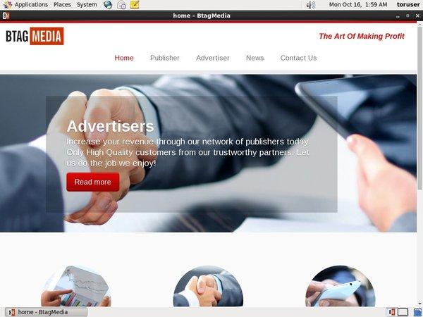 Btagmedia Deposit Offer