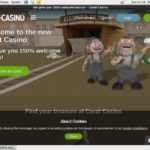 Carat Casino Mobile Download