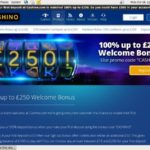 Cashino Register