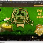 Casino Atlanta Welcome Offer