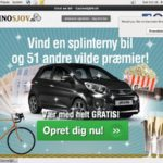 Casino Sjov How To Deposit