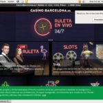 Casinobarcelona Visa