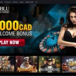 Casinoblu Gambling Offers