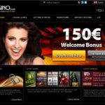 Casino.com High Limit