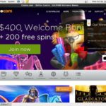 Casino.com Mobile Free Signup Bonus