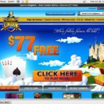 Casinokingdom Today Games