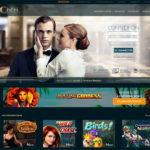 Chericasino Com Casino