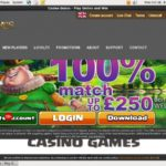 Code Bonus Casinodukes