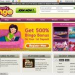 Comfy Bingo Webmoney