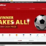 Coupon Red Star Fantasy