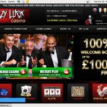 Crazyluckcasino Usa