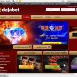 Dafabet Vip Account
