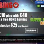 Deal Or No Deal Bingo Banking