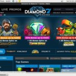 Diamond 7 Promotions Vip