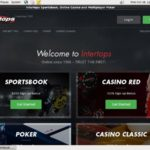 Download Intertops App