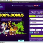 Dreamscasino Minimum Deposit