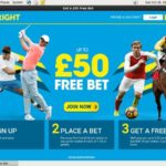 Free Bonus Bet Bright