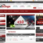 Free Poker Redkings