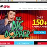 Freespin Signup Bonuses