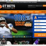 GT Bets College Football Dot Pay
