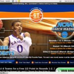 GT Bets March Madness Games And Casino