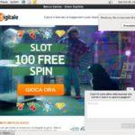 GiocoDigitale.it Casino Free Money
