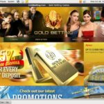 Gold Betting Euroslots