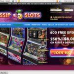 Gossip Slots Code
