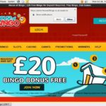 House Of Bingo Sign Up Offers