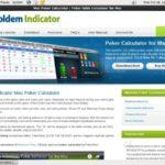IHoldem Indicator Free Sign Up