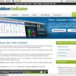 IHoldem Indicator Promotions Offer