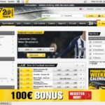 Interwetten Promotional Code