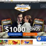 Jackpot Capital No Deposit Bonus 2017