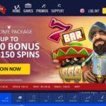 Jackpot Luck Games Bonus