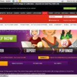 Ladbrokes Bingo Joining Promo