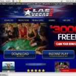 Las Vegas USA Casino Join