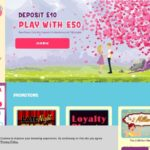 Love Hearts Bingo Create New Account