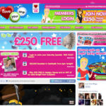 Love Your Bingo Get Free Spins
