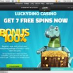 Lucky Dino Free Online Slots